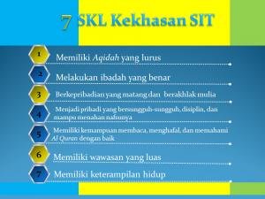 7 skl kekhasan sit