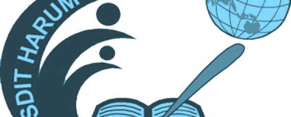 Logo SDIT Harum