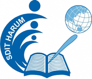 Logo SDIT HARUM Jakarta